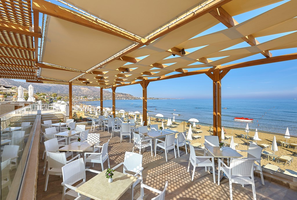 BEACH RESTAURANT & BAR MEDITERRANEO