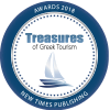Best Performing Companies - Treasures of Greek Tourism