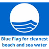 Blue Flag Award 2020